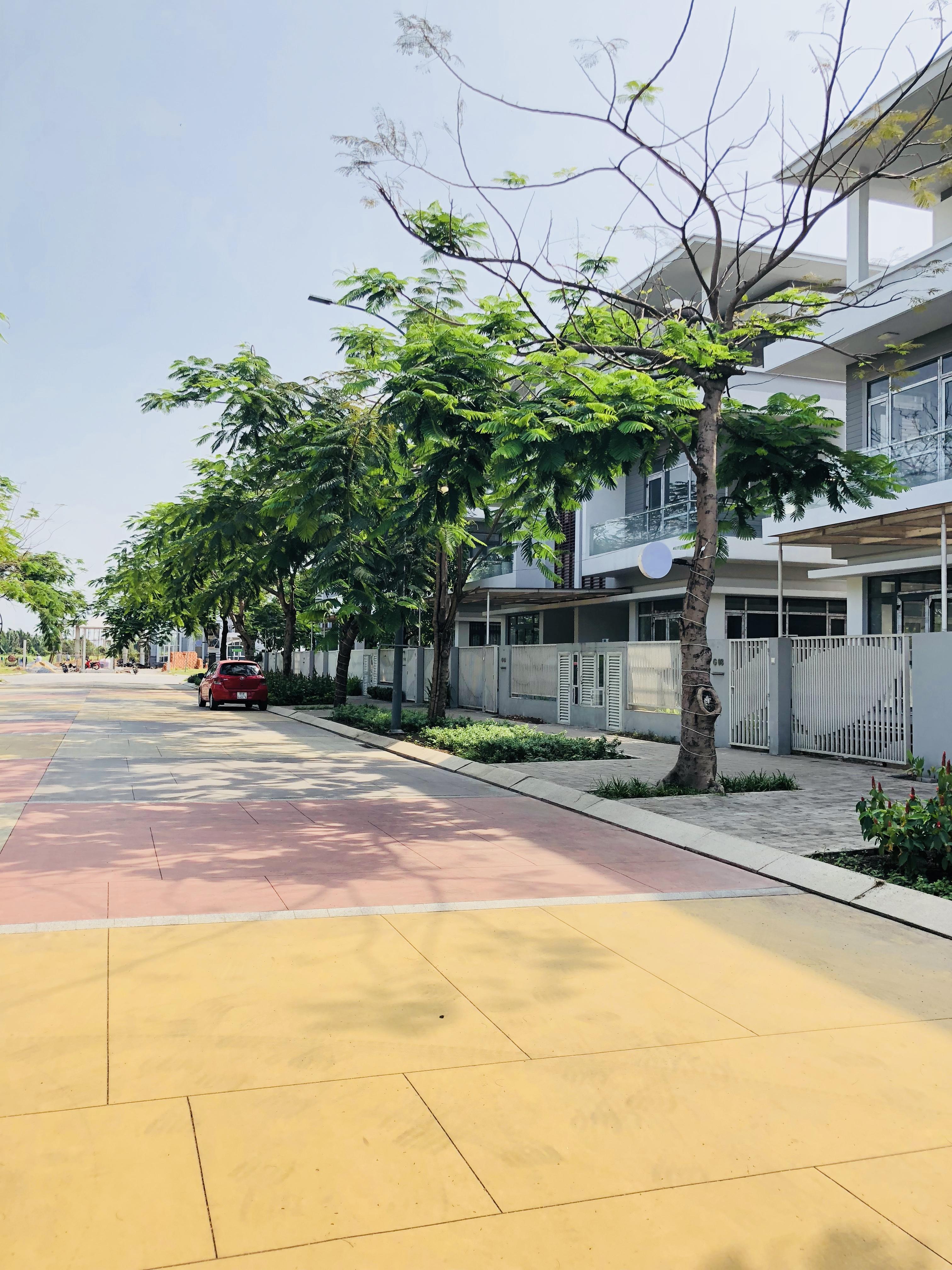 Hình thực tế dự án PhoDong Village