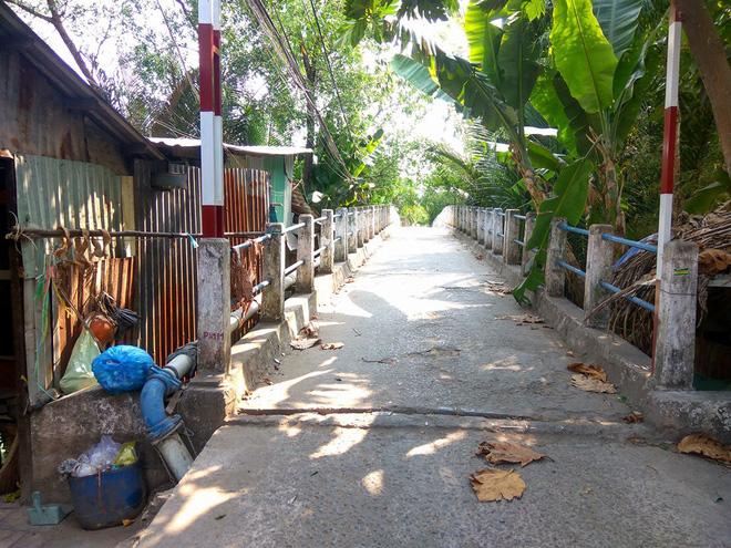 Khu dân cư Phước Kiển (huyện Nhà Bè).