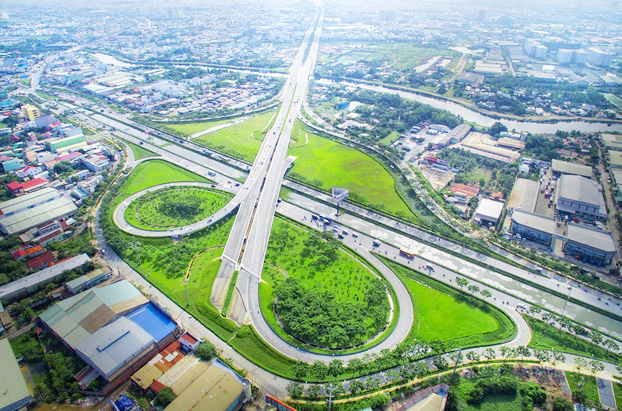 Khu Đông Sài Gòn tiếp tục sốt đất, chuyên gia cảnh báo vỡ bong bóng