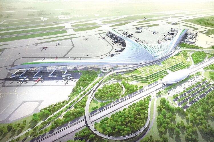 Sẽ khởi công sân bay Long Thành vào cuối năm 2019